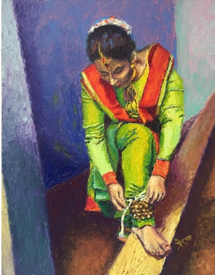Prerana Kulkarni - Honorable Mention
